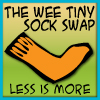 Wee Tiny Sock Swap