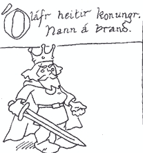 Old Norse for Beginners